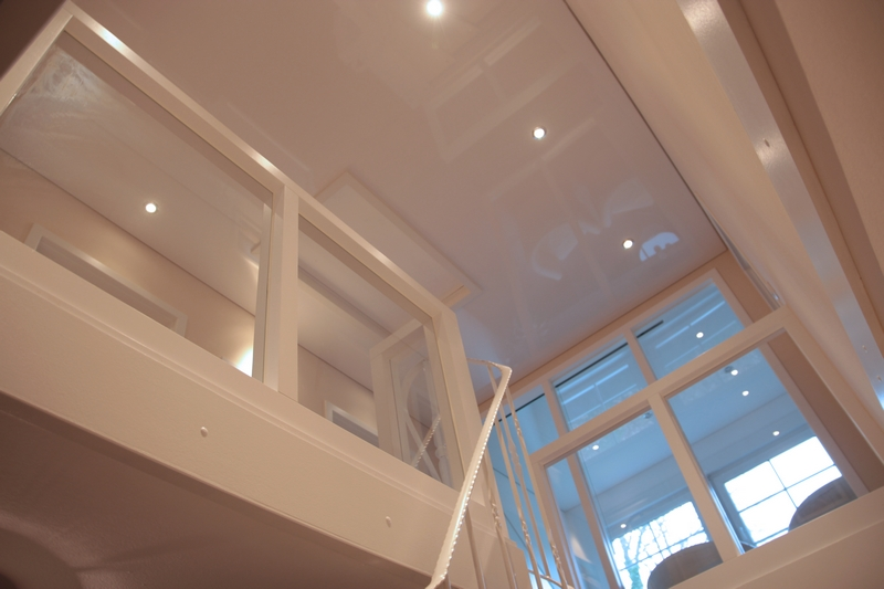 Treppenhaus treppe treppenaufgang
