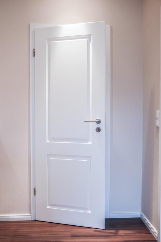 Innenraumtür