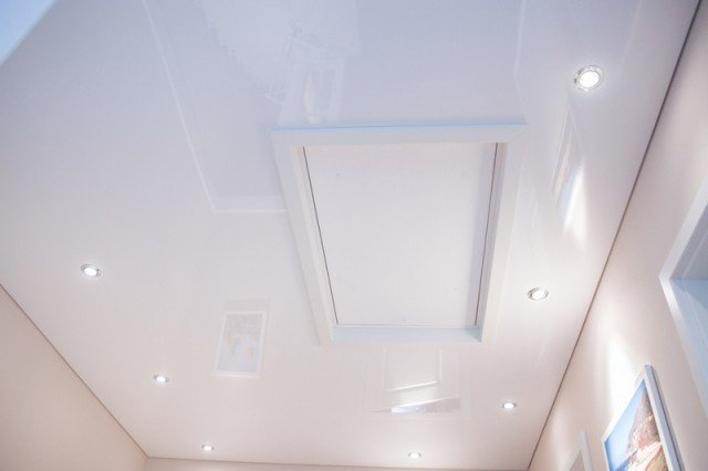 Dachbodenlucke dachbodentuer