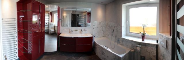 Badezimmer sanieren Tischlerei Jörg Klintworth