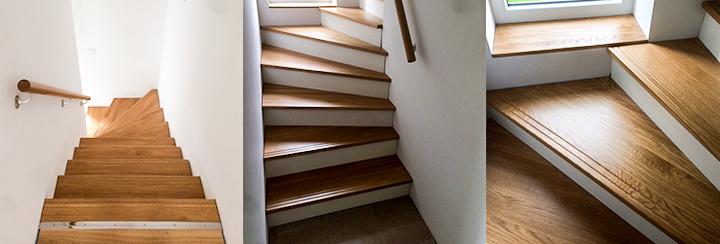 Step by Step – Treppenschick im Eigenheim