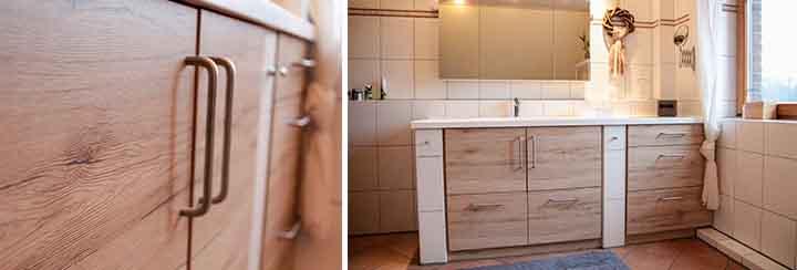 Badezimmer par excelence