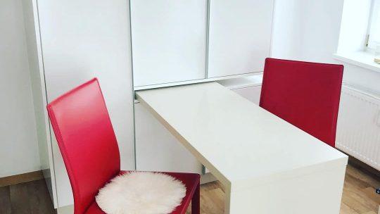 Tischlein deck dich – Tischlein versteck dich!